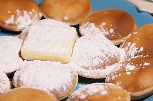 【台北美食】門片咖啡 天母超值早午餐 必點荷蘭小鬆餅波飛球