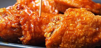 【曼谷美食】Bonchon chicken 來曼谷必吃的韓國連鎖炸雞店