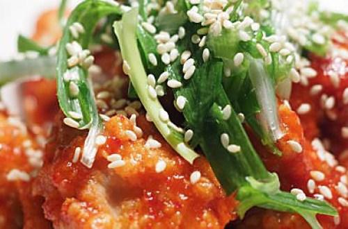 【台北美食】OPPa!韓式炸雞 天母新光三越逛街、看電影的新選擇!