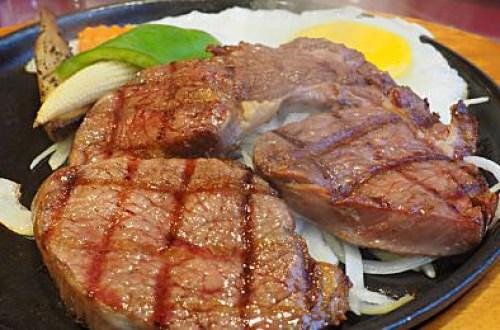 【彰化美食】潘朵拉之宴 超值吃到飽的牛排館(已改名為雅典娜之宴)