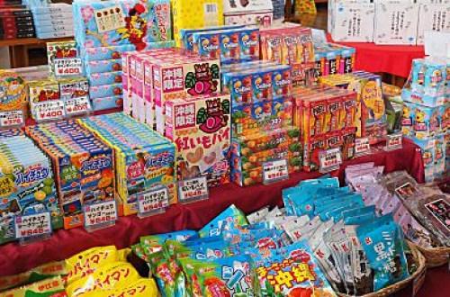 【沖繩必買】零食、泡盛、手工藝品、沖繩限定 必買戰利品分享