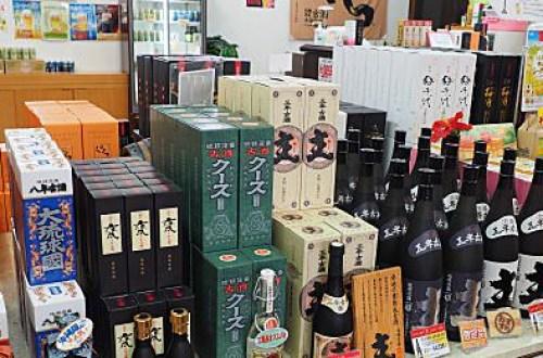 【沖繩】ヘリオス酒造(Helios) 沖繩人氣第一的黑糖梅酒與連續13金賞古酒的觀光工廠