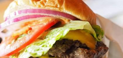 【台北美食】BURGER & CO.天母道地的美國漢堡(已停業)僅通安店營業