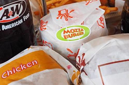 【沖繩】A&W all American food 沖繩連鎖漢堡店