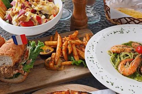 【台北美食】Arnor-Piatto 阿諾碟子 師大商圈適合學生聚餐的平價義式餐廳