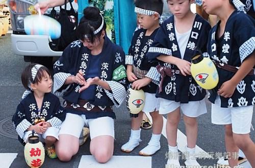 【秋田旅遊】不管看過幾次都感動的竿燈祭 一生必看的日本祭典