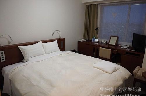 【秋田住宿】Grand Park Hotel Odate 格蘭公園大館旅館 提供免費溫泉及wi-fi的超值飯店