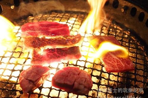 【秋田美食】炭火焼肉牛角 果然在日本吃燒肉超划算!