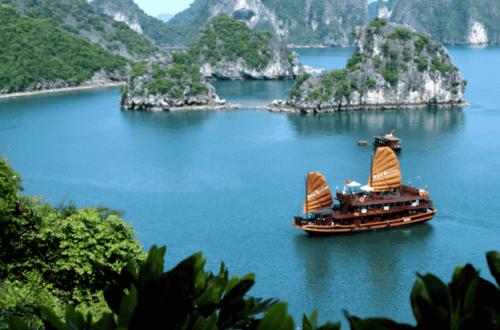 爆肝護士X kkday 獨家推出泰國、越南、沙巴旅遊套票優惠