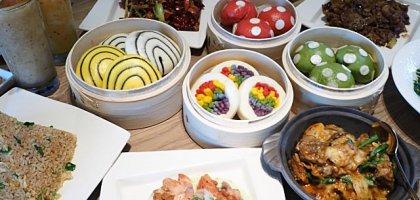 【台北美食】叁和院台灣風格飲食 創新台菜、精緻點心、吧台手調餐酒飲品,從台灣出發紅到海外的超潮台菜餐廳。