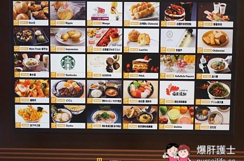 林口三井outlet北台灣最大outlet開幕 各大品牌、日本美食連線進駐,美食購物免出國!