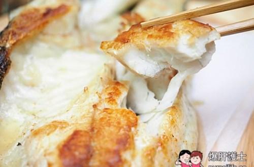 極品!台灣唯一!龍膽石斑、金目鱸魚一夜干 平民價格的高級享受