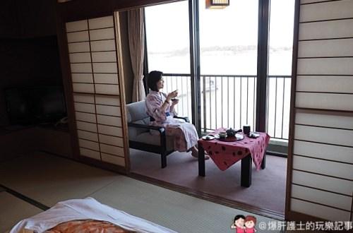 【日本北陸】石川。加賀溫泉 湖畔之宿森本 溫泉旅館住宿一日遊