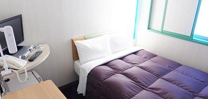 【日本住宿】R&B Hotel 平價實惠連鎖飯店 距離金澤車站西口走路3分鐘