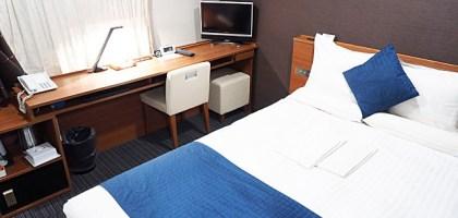 【名古屋住宿】名古屋市Hotel My stays 購物、美食、交通都方便的飯店