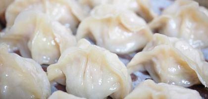 台北、士林 忠義街 滿客蒸餃 超值美味的蒸餃、湯包(資訊有改)