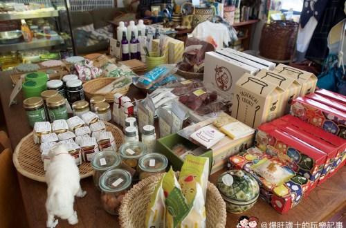 日本、沖繩 Portriver market 外國人住宅區 超好逛的日式雜貨小舖