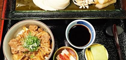 台北、中山|松江路稻庭養助饂飩專門店 好吃到令人有一秒到日本的感覺!(已收店好可惜)