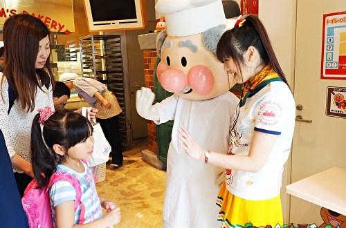 日本、宮城|仙台麵包超人兒童博物館&購物商場