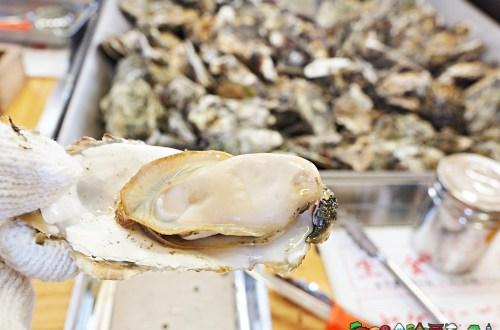 日本、宮城|松島烤牡蠣吃到飽 只要2000日圓