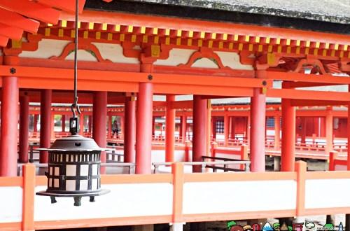 日本、廣島|宮島嚴島神社–暢遊日本三大景與世界文化遺產之美