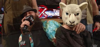WWE|看了會上癮的世界摔角娛樂