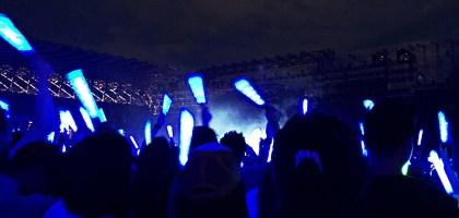 五月天演唱會的冷知識–LED螢光棒竟然有盜版的!