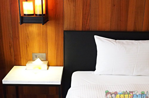 高雄、前金|Hotel Wo(窩飯店)豪華客房含早餐、免費飲品、宵夜 位置便利 距離高雄車站只要10分鐘