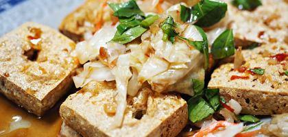 台東|林家臭豆腐.塔味添香酥脆夠味