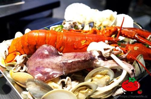 Pocha韓式熱炒,道地的韓式料理.大口吃海鮮、起司炸雞,聚餐好所在(已歇業)
