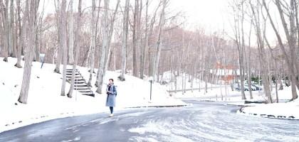 函館大沼王子飯店 北海道太美.我在這寫下冬季戀歌