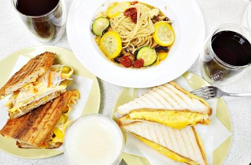 雪福早午餐Chef Brunch.天母士東市場全天候早午餐
