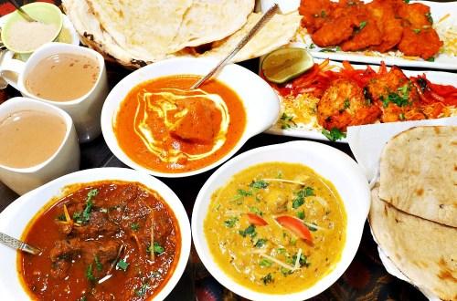Jai Ho Indian Restaurant|天母東路有機會體驗印度手繪Henna的印度料理