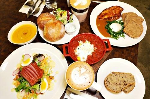 topo+ cafe' 及拓樸本然空間設計|天母自然系早午餐.來這裡只會吃到好食物