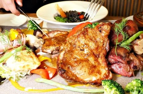 蒔蘿香草餐廳|天母義大利餐廳.不定時活動加上大份量派對餐點適合聚餐