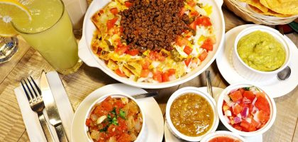 艾迪墨西哥餐廳 Eddy's Cantina Tianmu |鮮釀啤酒、龍舌蘭.天母適合朋友小酌聚餐的異國料理店