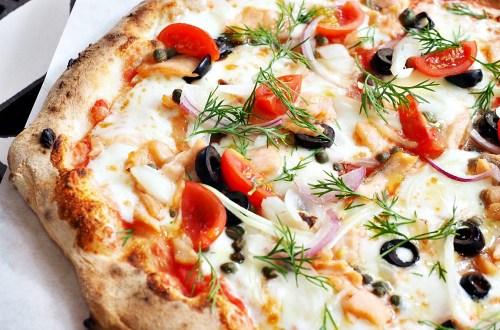 Papa Vito Pizzeria 饌義德披薩|天母連義大利人吃過都說讚的披薩