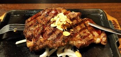 いきなりステーキ立食牛排|肉食控.日本遇到必吃阿!