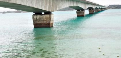 沖繩|古宇利島.連結兩岸的戀人之島