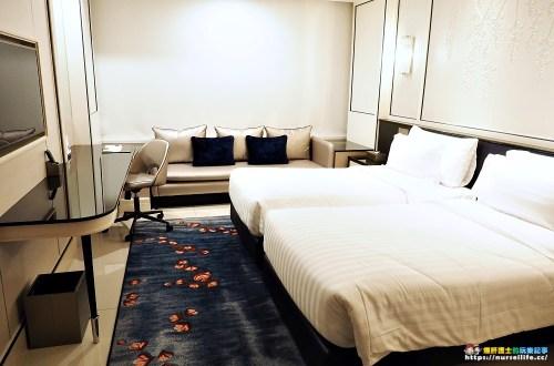曼谷住宿|素坤逸55號巷通羅中心點大飯店.平價五星飯店