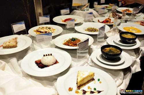 歌詩達新浪漫號|波提切利主餐廳Botticelli Restaurant.天天換菜單還有免費龍蝦