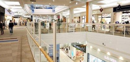 鹿兒島|Aeon購物中心.郵輪港口附近的大型免稅outlet