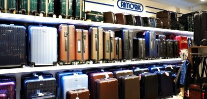 德國必買及德國機場退稅