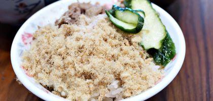 台南、中西區|落成米糕.四神湯必點