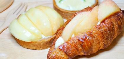 Queen House 法式手工甜點|台南藏身大樓內的限量預約制可頌及夏威夷豆酥