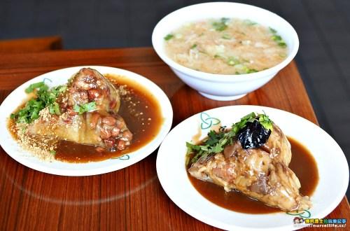台南、中西區|劉家粽子專賣店.24小時營業都能吃肉粽