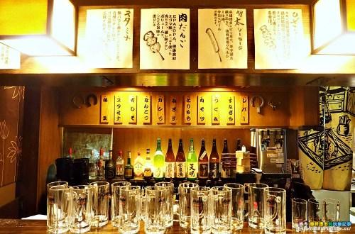 花づくし 太田町店|福島不能錯過的串燒居酒屋