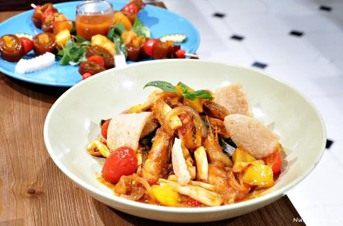 日光徐徐|台南連鎖早午餐.輕食之外平價餐酒料理也驚艷