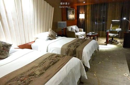 中國、四川|成都住宿.賽侖吉地大酒店