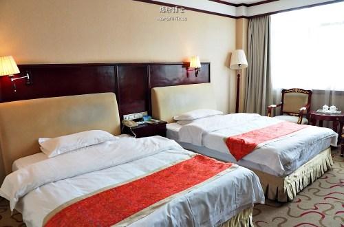 中國、西藏|山南住宿.雅礱河酒店